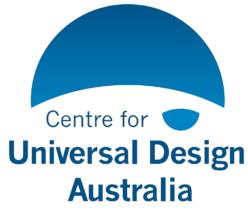 Centre for Universal Design Australia